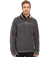 True Grit - Outback Fleece 1/4 Zip Pullover