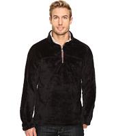 True Grit - Double Plush 1/4 Zip Pullover