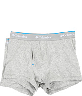Columbia - Cotton Stretch Trunks 2-Pack