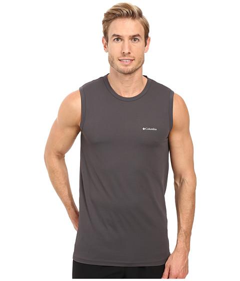 Columbia Performance Mesh Muscle T-Shirt