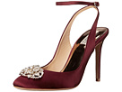 Badgley Mischka - Darwyn (Crimson Red Satin)