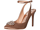 Badgley Mischka - Darwyn (Taupe Satin)