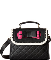 Betsey Johnson - Girly Messenger