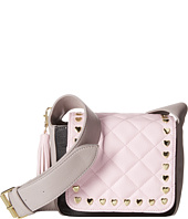 Betsey Johnson - Mini Saddle