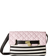 Betsey Johnson - Swagger Shoulder