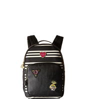 Betsey Johnson - Betsey Patches Backpack