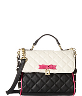 Betsey Johnson - Top-Handle Crossbody