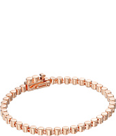 Eddie Borgo - Small Cylinder Link Bracelet
