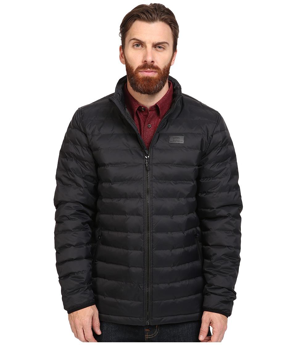 Vans 66th Parallel Mountain Edition Jacket (Black) Men
