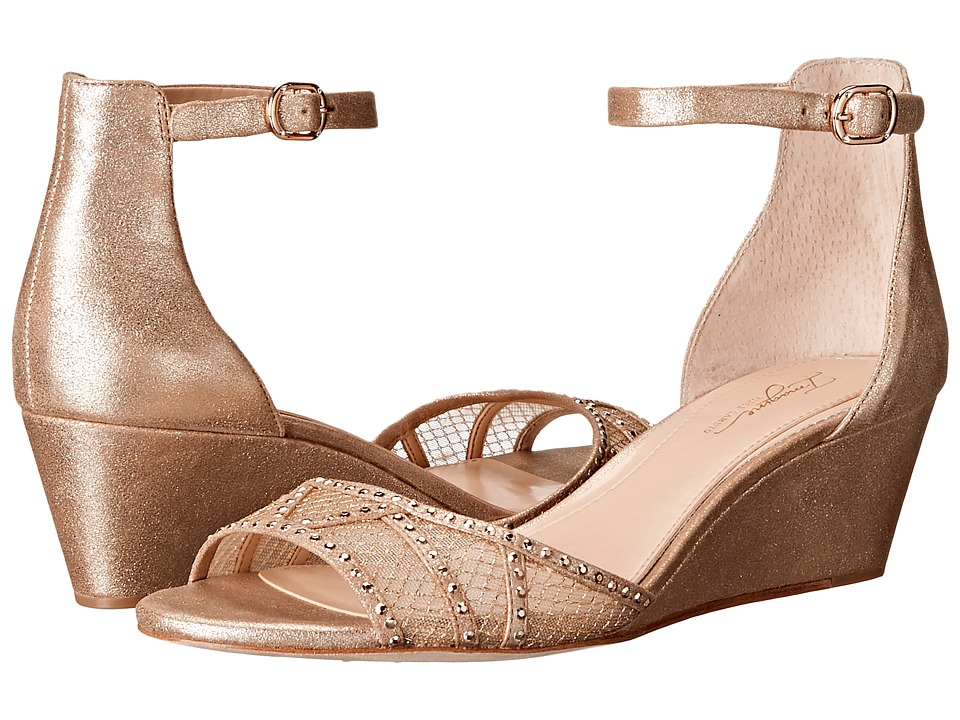Imagine Vince Camuto Joan (Soft Gold) Women
