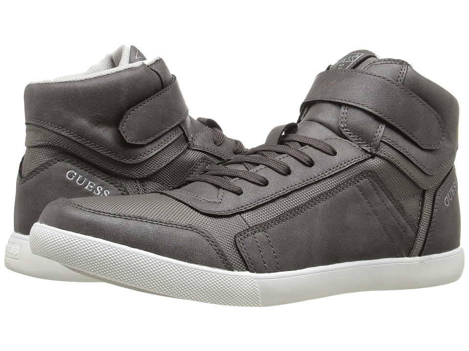 GUESS Jojen (Grey) Men