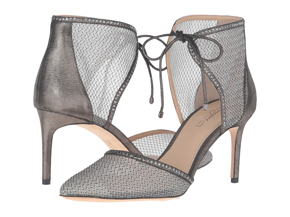 Imagine Vince Camuto Mark (Anthracite) High Heels