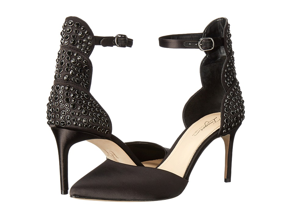 Imagine Vince Camuto - Mona (Black) High Heels