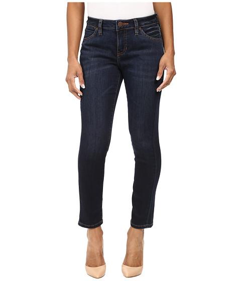 Jag Jeans Petite Petite Penelope Slim Ankle in Platinum Denim in Indio !