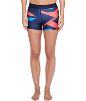Under Armour - UA HeatGear® Armour Engineerd Shorty