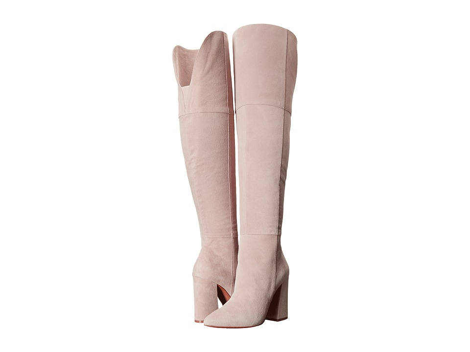 Kristin Cavallari Kristin Cavallari - Saffron Over the Knee Boot