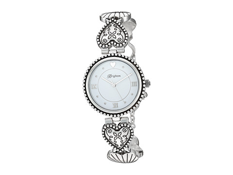 Brighton All Your Love Timepiece - Silver