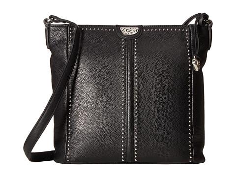 Brighton Roxi Shoulder Bag - Black
