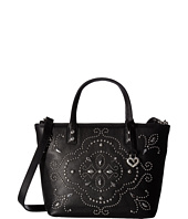 Brighton - Goldwyn Crossbody Tote