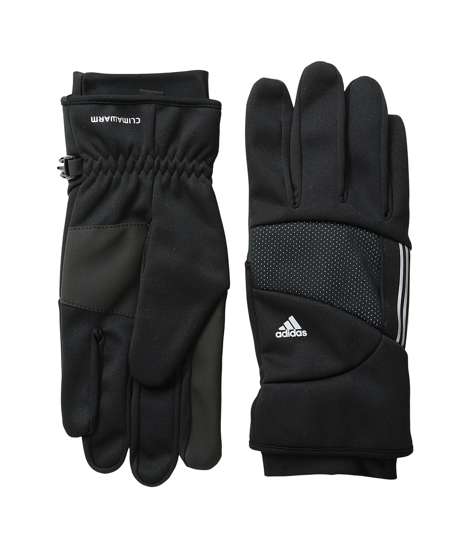 adidas Fort 4 (Black) Extreme Cold Weather Gloves