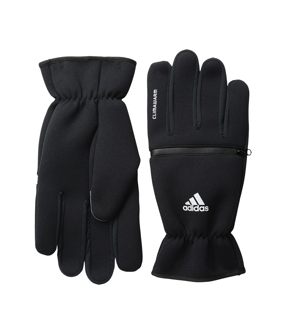 Adidas AWP 3.5 (Black) Extreme Cold Weather Gloves