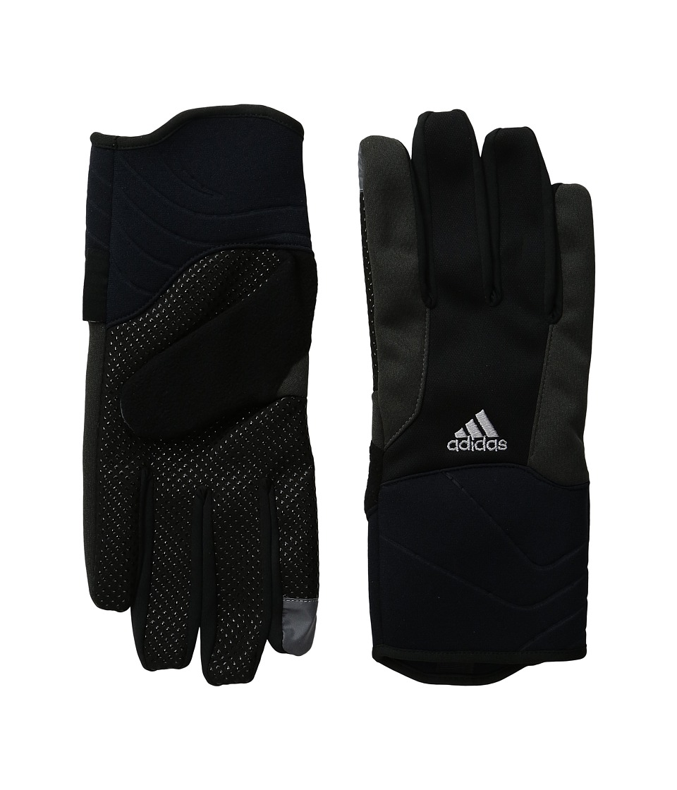 Adidas Cool Running 2 (Black) Extreme Cold Weather Gloves