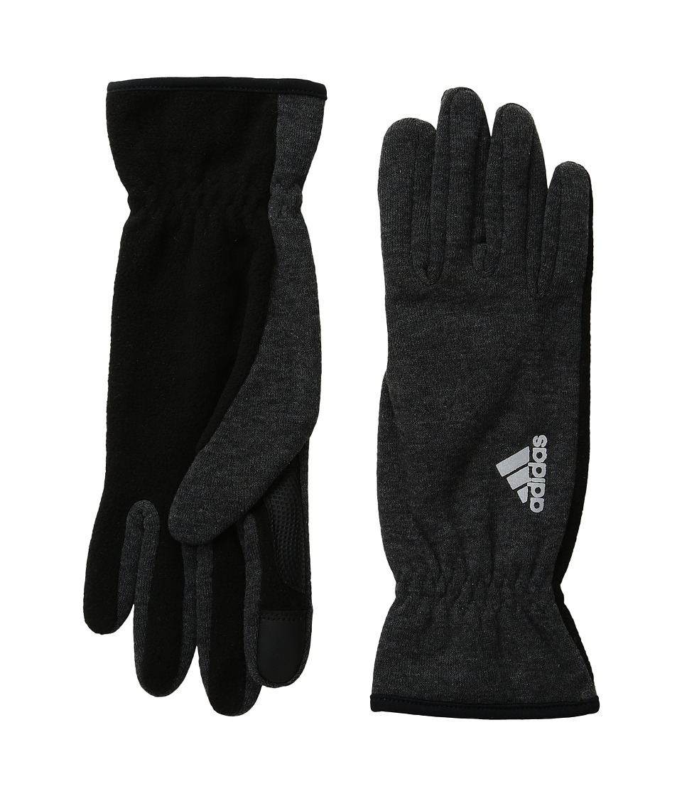 Adidas AWP Edge (Heather Gray) Liner Gloves