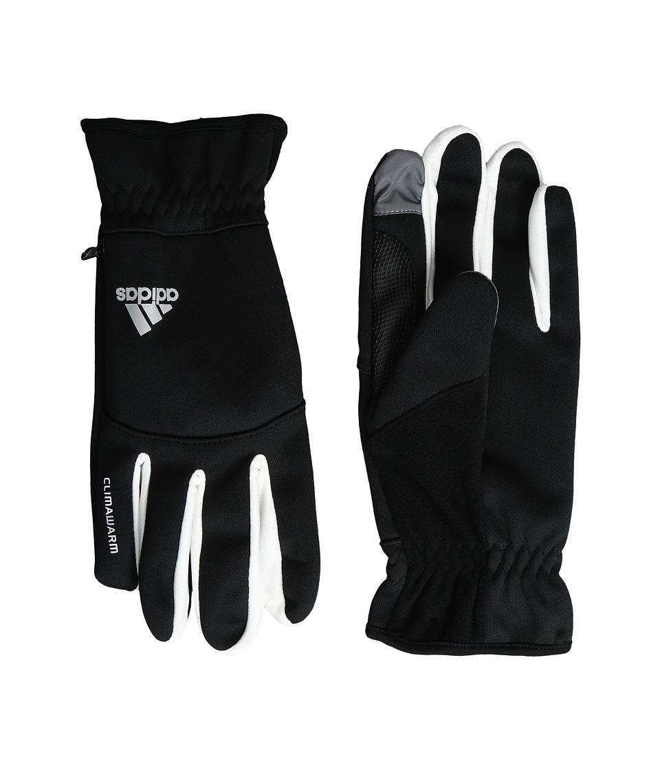 adidas AWP 2.6 (Black/White) Liner Gloves
