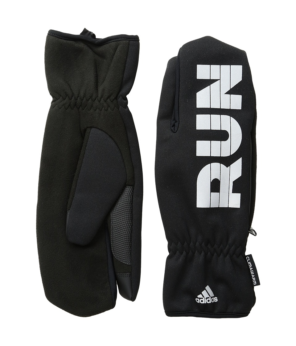 adidas AWP Run (Black) Liner Gloves