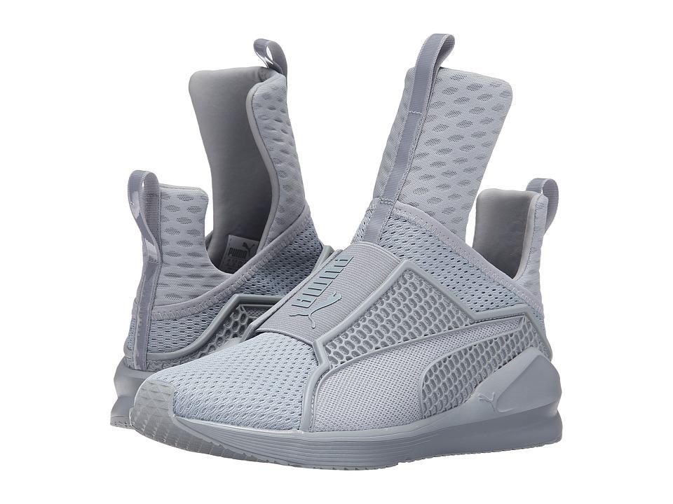 PUMA - Fenty Trainer (Quarry) Womens Shoes