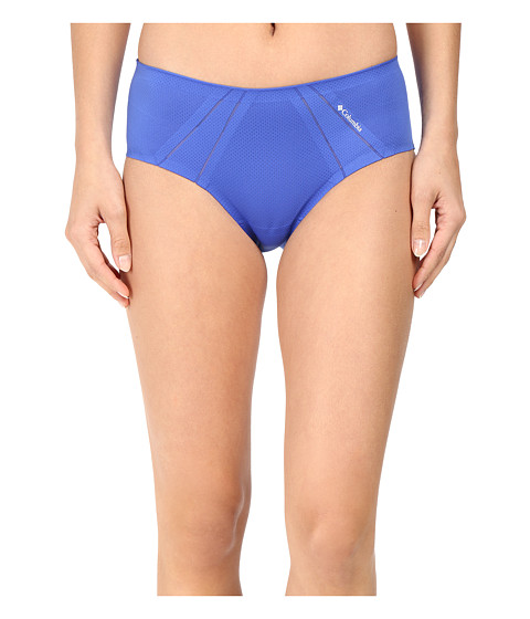 Columbia Athletic Cheeky Hipster - Dazzling Blue