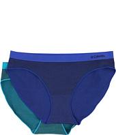 Columbia - Seamless Micro Bikini 2-Pack