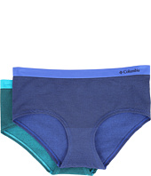 Columbia - Seamless Micro Boyshorts 2-Pack