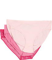 Columbia - Cotton Stretch Bikini 3 Pack