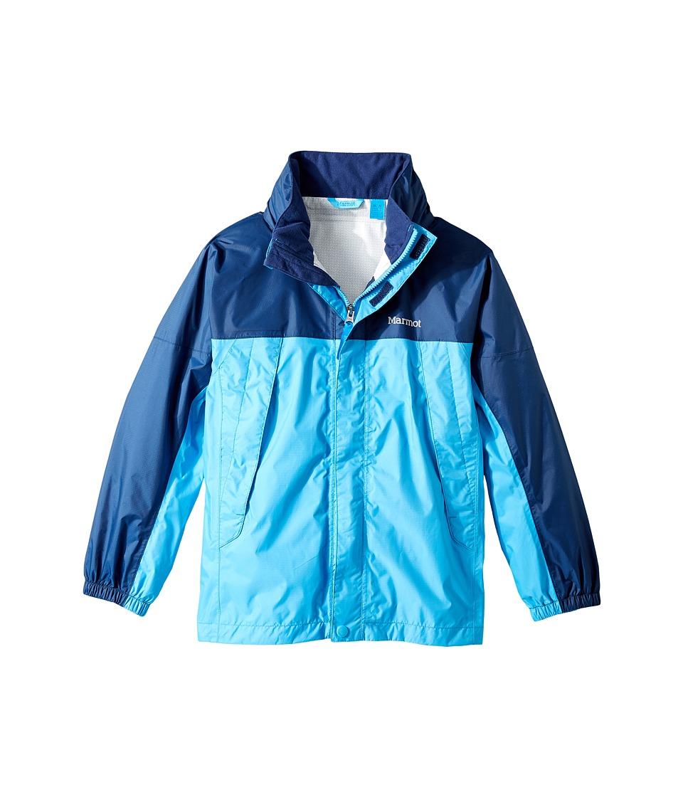 Marmot Kids - PreCip Jacket