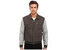 Levi's® Mens - Trucker Varsity Hybrid Jacket