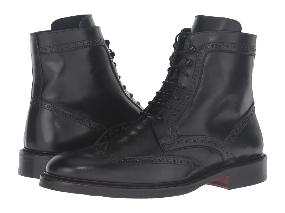 BUGATCHI Toscano Boot (Nero) Men