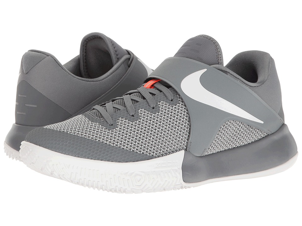 Nike Zoom Live 2017 (Cool Grey/White/Pure Platinum) Men