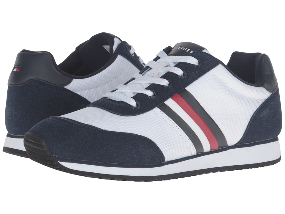 Tommy Hilfiger - Massena (Navy) Men