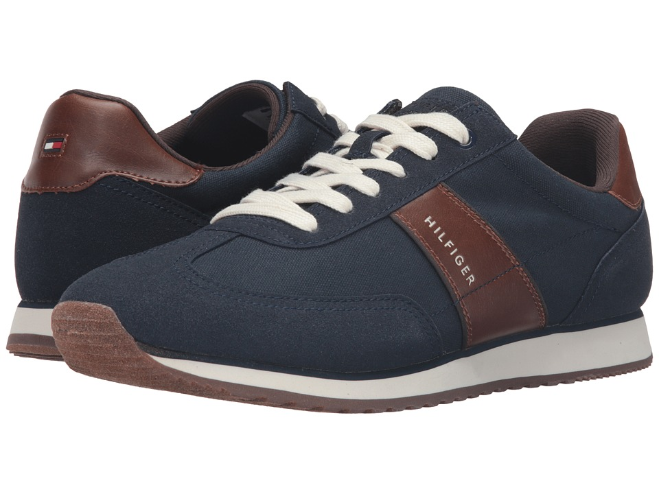 Tommy Hilfiger - Modesto (Navy) Men