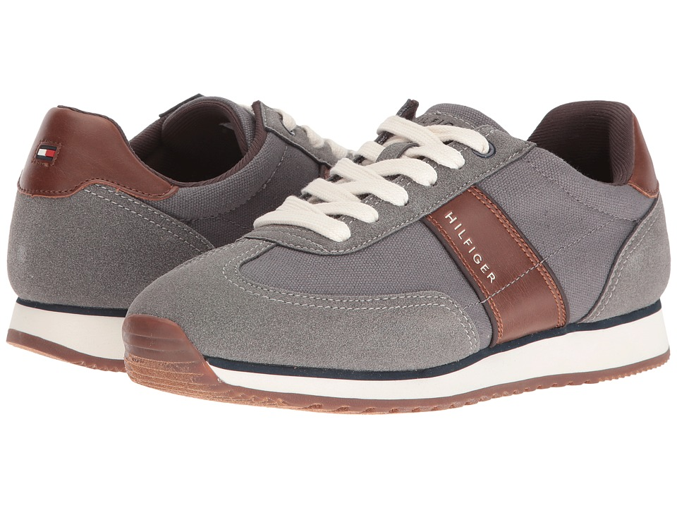 Tommy Hilfiger - Modesto (Grey) Men