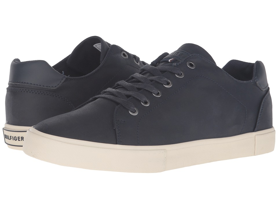 Tommy Hilfiger - Pawleys 2 (Navy) Men