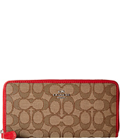 COACH - Signature Acc Zip