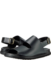 MARNI - Calf Leather Sandal