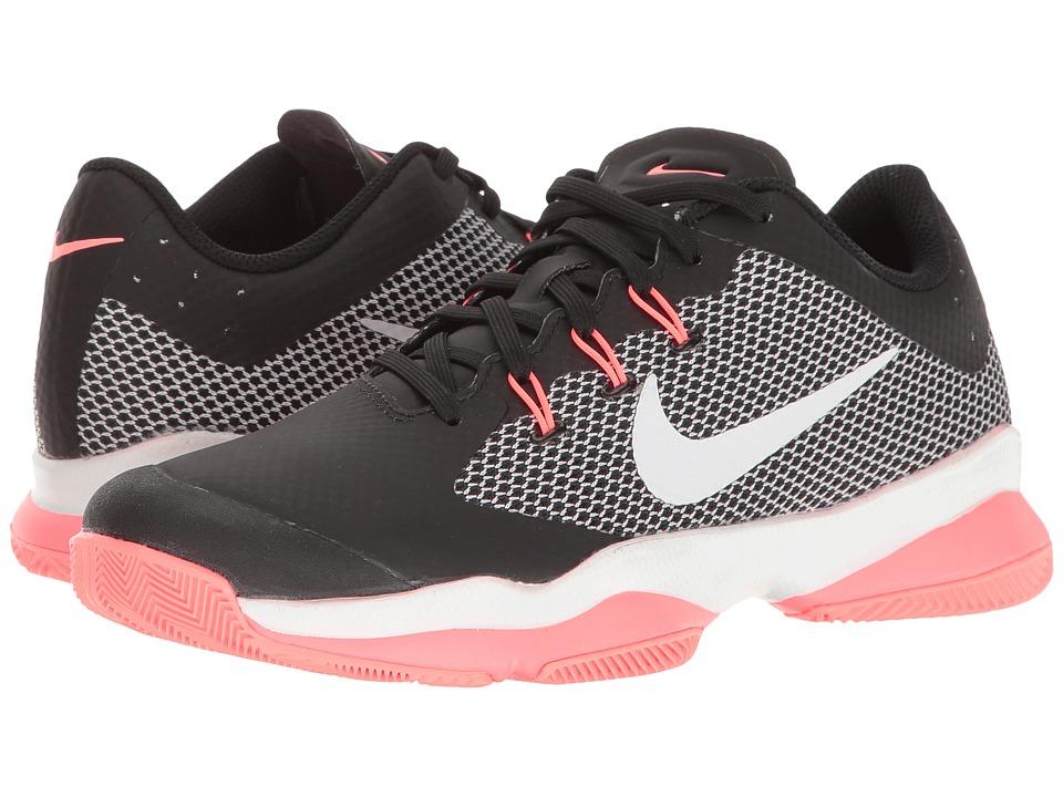 Nike Air Zoom Ultra (Black/White/Lava Glow) Women
