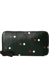 MARNI - Pois Synthetic Leather Card Wallet