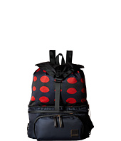 MARNI - Printed Nylon Backpack