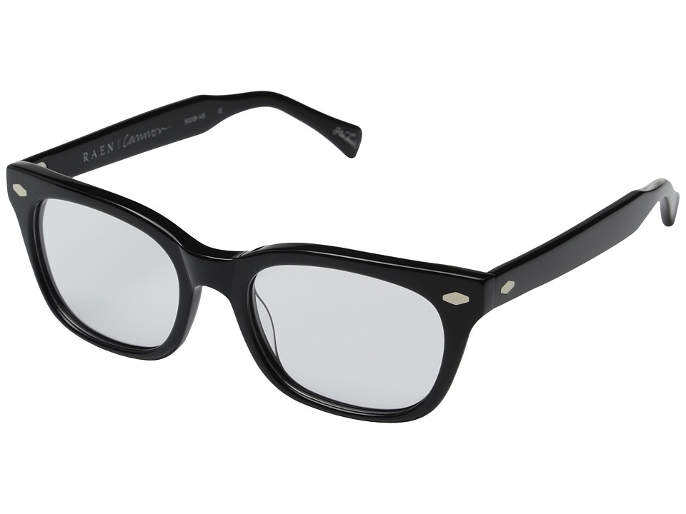 RAEN Optics - Cannon RX (Black) Fashion Sunglasses