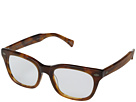 Image of RAEN Optics - Cannon RX (Spilt Finish Rootbeer) Fashion Sunglasses