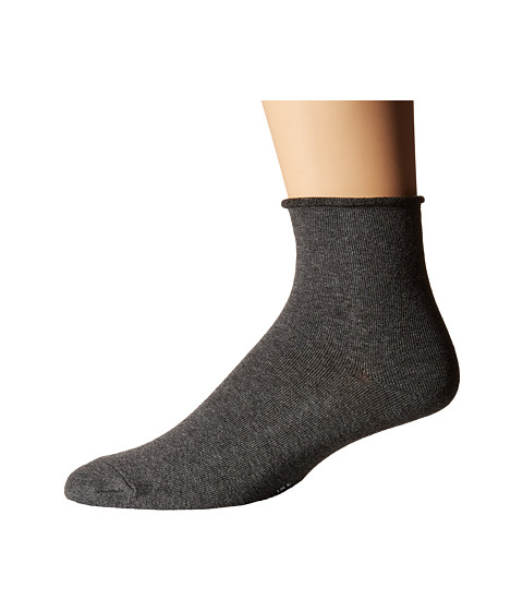 Richer Poorer Helena Ankle - Charcoal